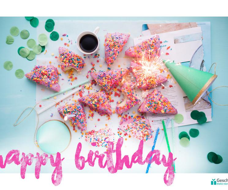 Geburtstagsbilder 50 kostenlos