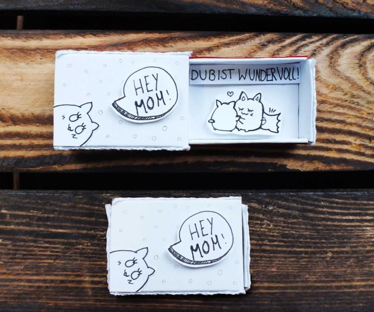 Muttertagsgeschenke basteln inspirationen f r for Coole geburtstagsgeschenke zum selbermachen