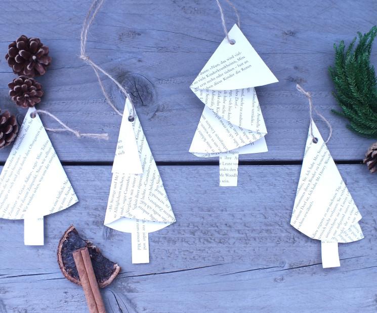 weihnachtsbaumschmuck die tollsten bastelideen auf. Black Bedroom Furniture Sets. Home Design Ideas