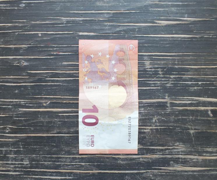 blume aus geld falten