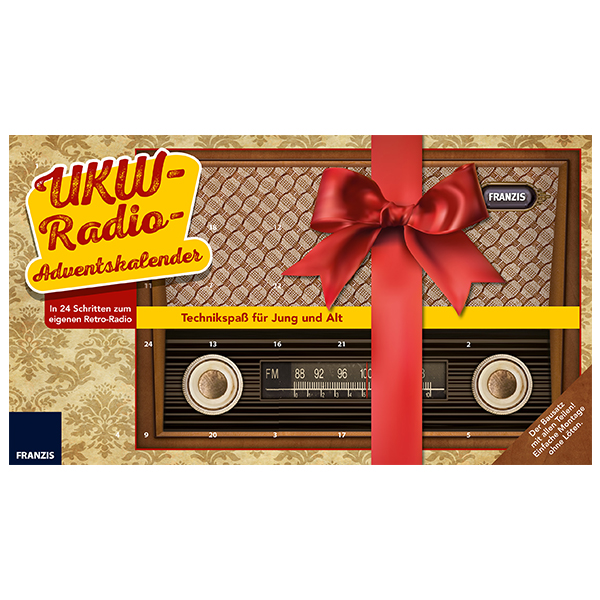 UKW-Radio Adventskalender