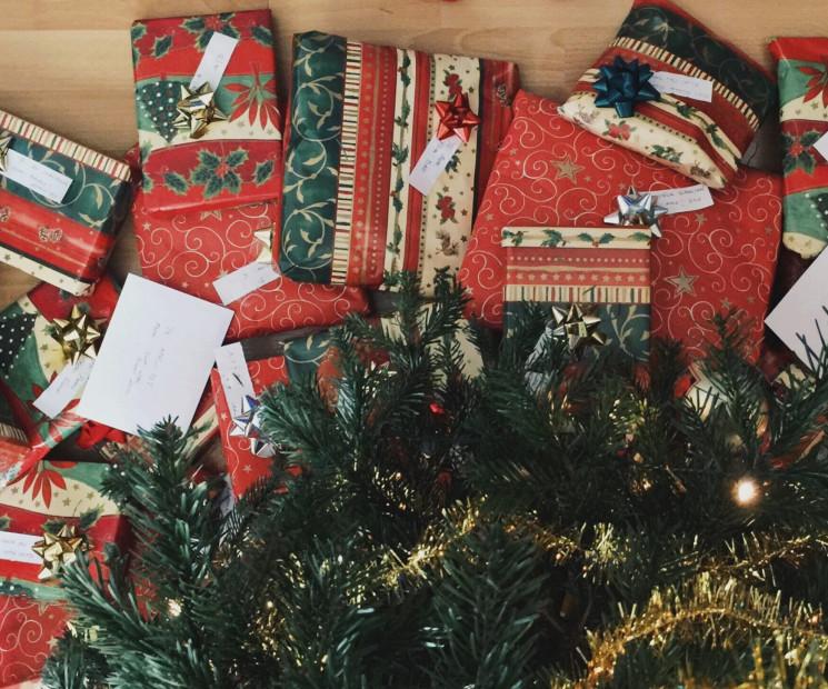 wichteln zu weihnachten wir erkl ren den lustigen. Black Bedroom Furniture Sets. Home Design Ideas