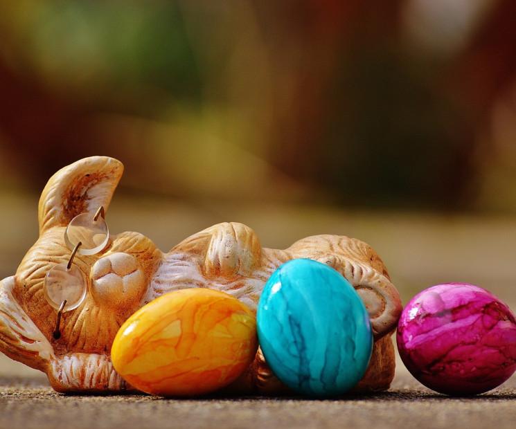 Zu ostern kurze gedichte schöne 69 Ostergrüße: