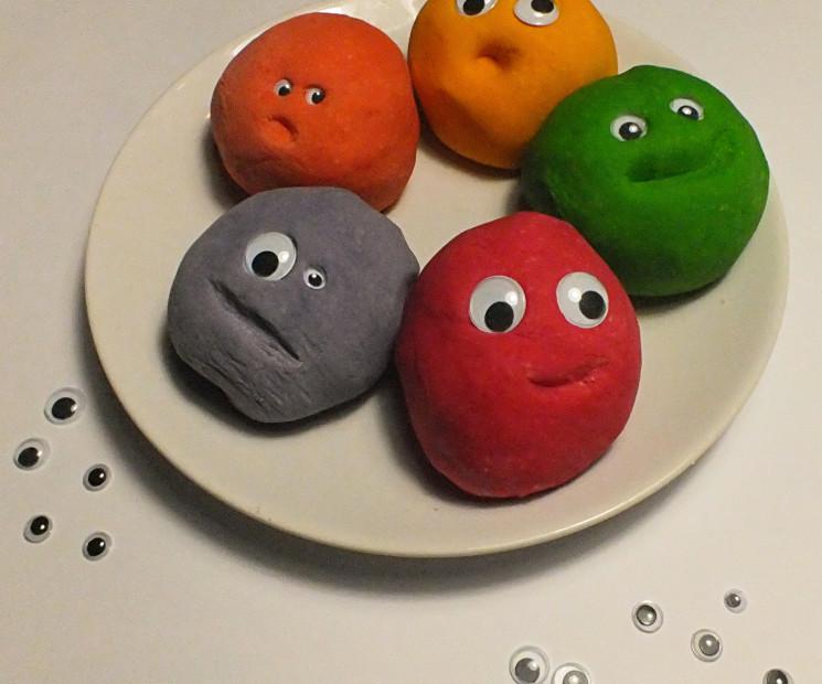 Kreative Bastelideen Speziell Für Kinder Gefunden Auf