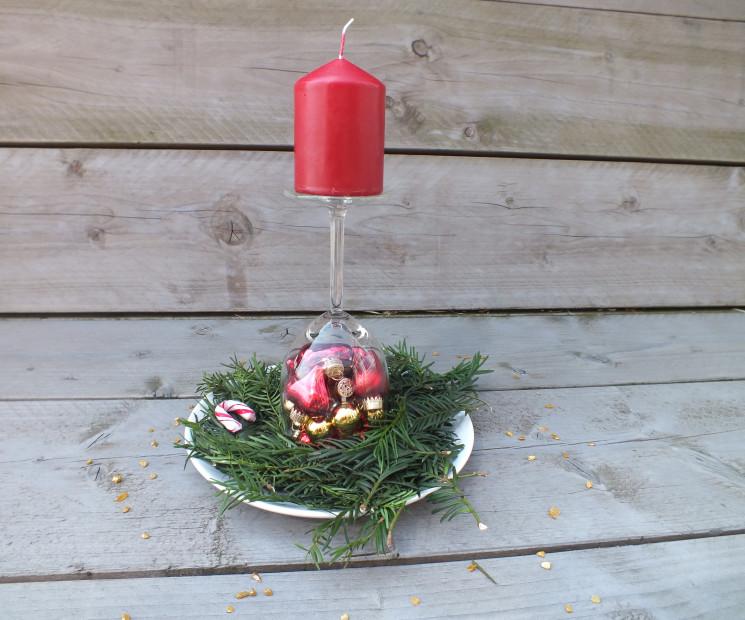 weihnachts tischdeko basteln tischdeko diy herbstliche dekoration mit weckgl sern so k nnen. Black Bedroom Furniture Sets. Home Design Ideas