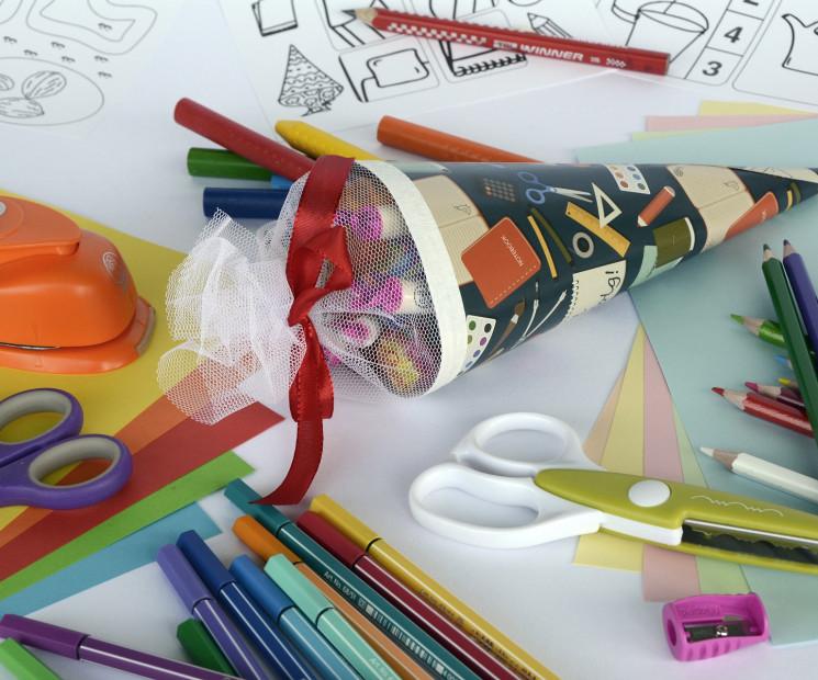 Einschulung Kreative Ideen Fur Tischdeko Gefunden Auf Geschenke De