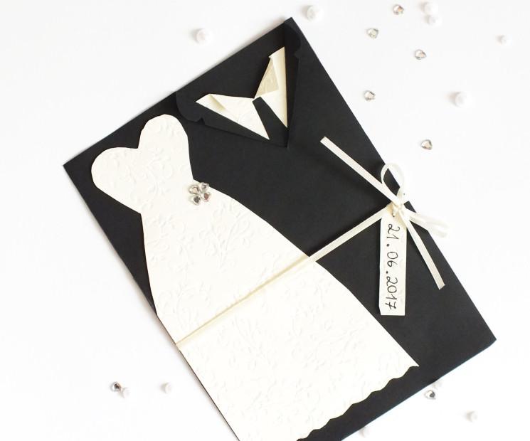 Schone Einladungskarten Zur Hochzeit Selbst Basteln Auf Geschenke De