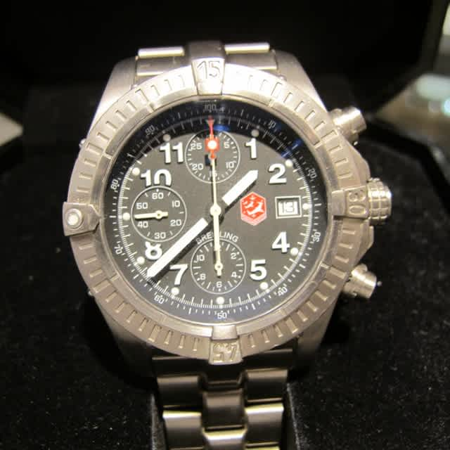 Avenger Chrono SnowBirds LTD