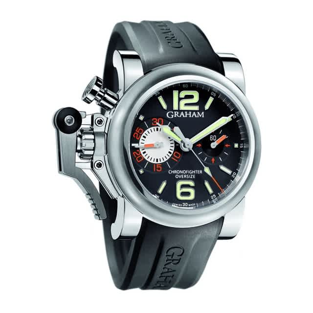 Chronofighter Oversize 2OVAS B07A K10B