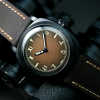 Military DLC, Brown Dial