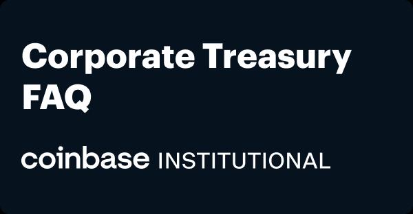 Corporate Treasury FAQ thumbnail
