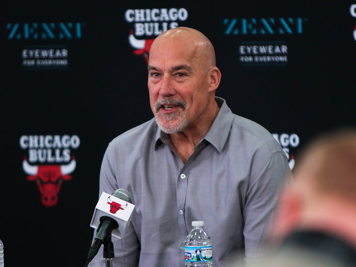 fbb424b4 Chicago Bulls | The Official Site of the Chicago Bulls
