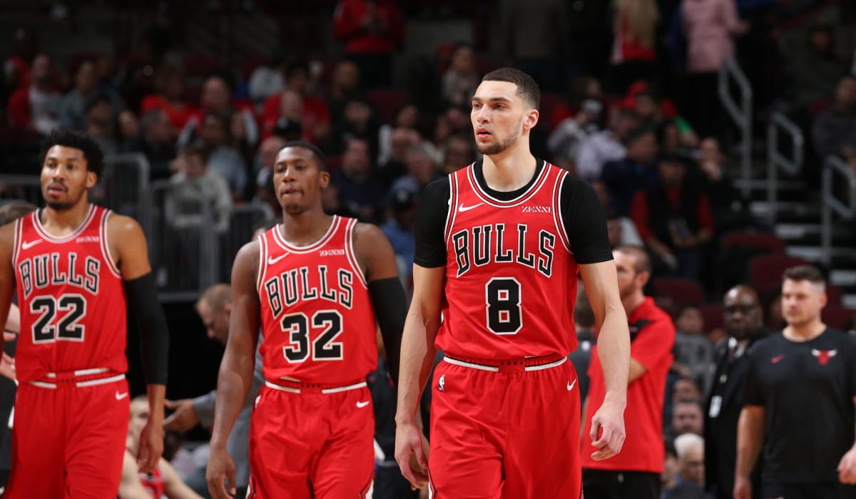 75e3b6876 Bulls 2018-19 Season  Player Recaps