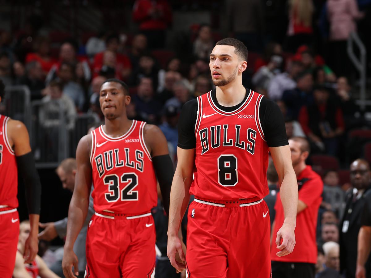 33ea9a93ef4 Bulls 2018-19 Season  Player Recaps