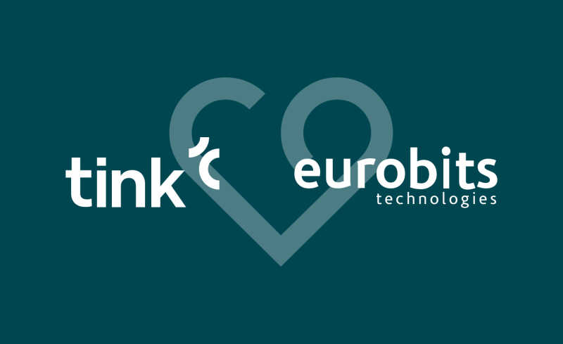 Tink and Eurobits become one
