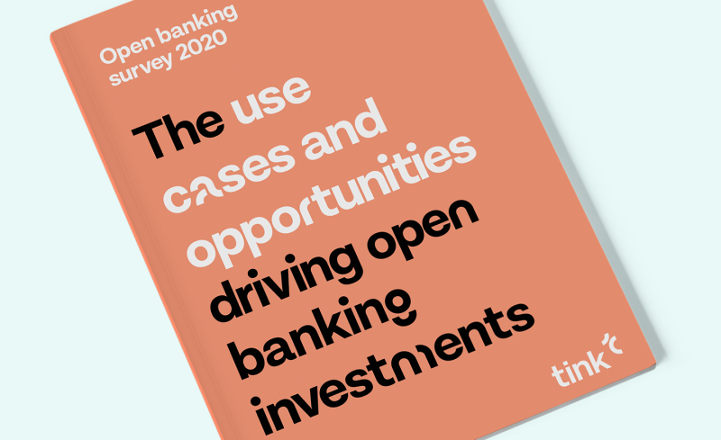 5 open banking use cases European bankers are most investing in.