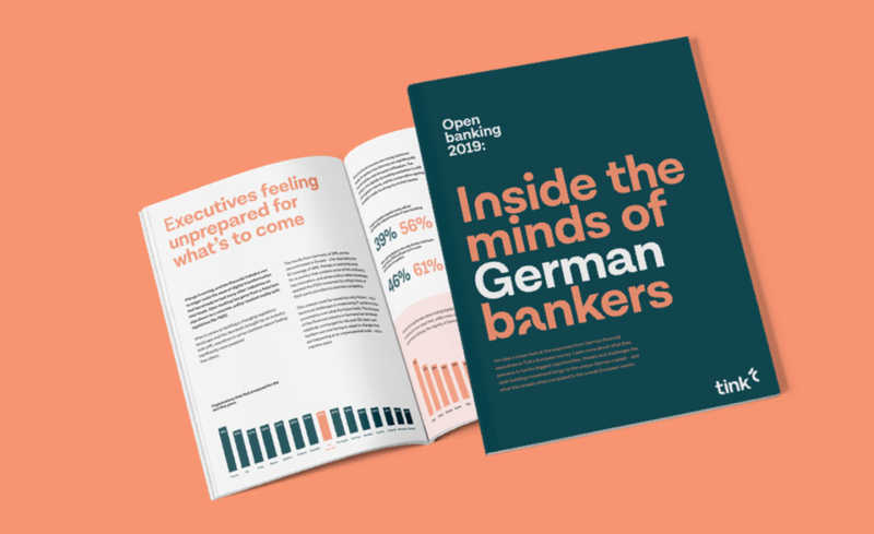 German Open banking report cover