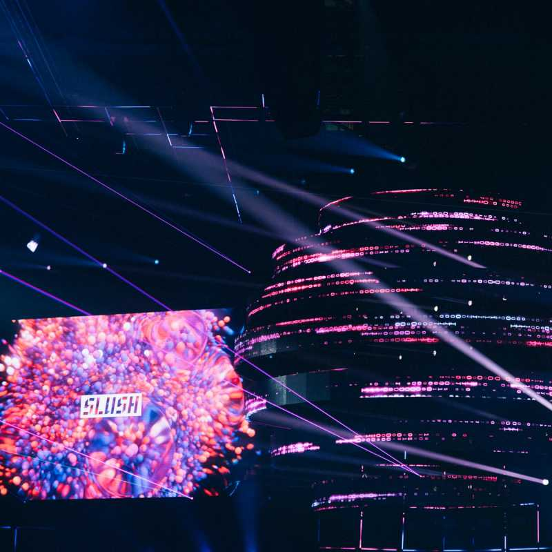 Over a couple of intense days, we rubbed shoulders with Europe's tech establishment at the Slush tech conference in Helsinki. We met other innovators, took on the stage for fireside chats – and kept our ears on the ground to hear what was abuzz in the fintech circles, and what other industry experts had to say. Here are our key takeaways.