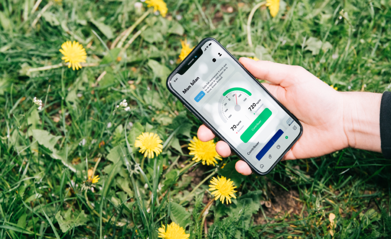 Greenly: Reducing carbon footprint one bank account at a time
