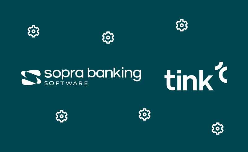 Sopra and Tink form partnership