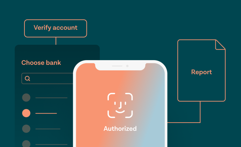 Instantly verify customers' account information with Account Check