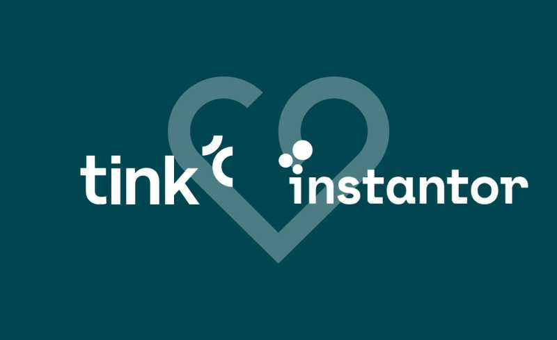 Tink acquires Instantor