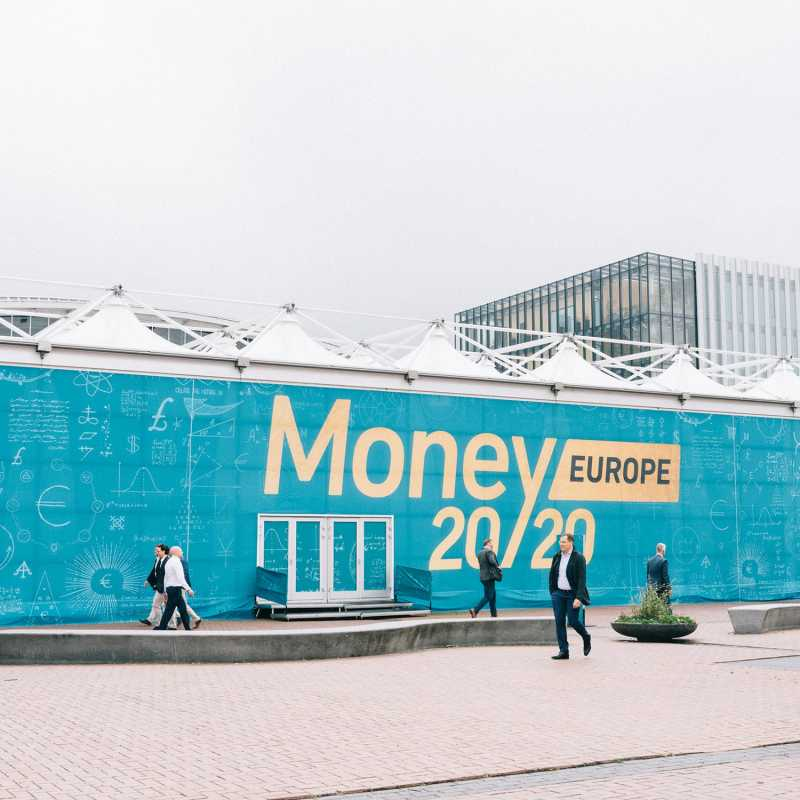 Over three days in early June, the best and brightest decision makers in the industry met at Money20/20 to discuss the biggest transformation in decades.