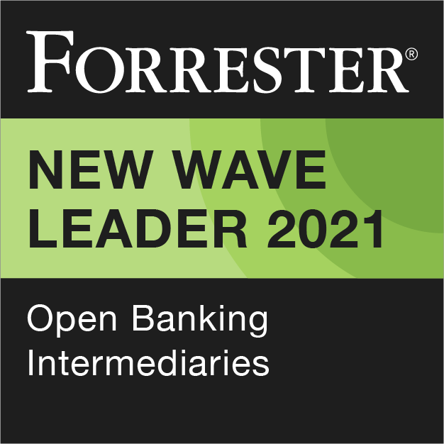 Forrester's New Wave Open Banking report | Tink