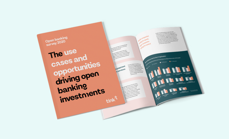The use cases and opportunities driving open banking investments