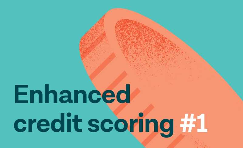 The way our enhanced credit scoring solution works is quite simple: Tink gives you access to real-time financial data, as well as insights into spending behaviours so you can feed your credit scoring models. This results in a quick, reliable credit or risk assessment – so customers can get a better experience, and businesses can minimise risks.