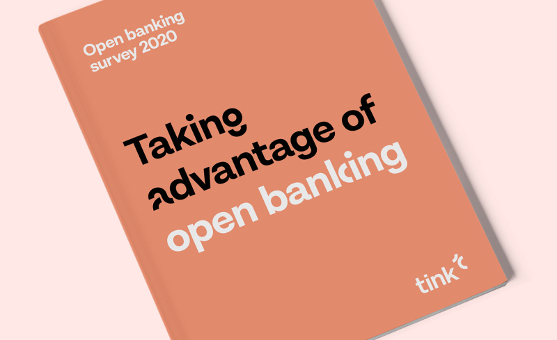 Are banks aligned internally to take advantage of open banking?