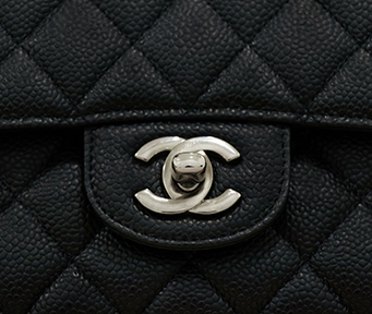Exterior Hardware - Chanel