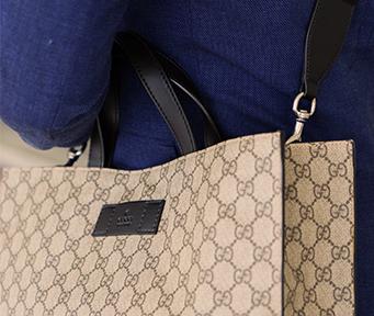 Exterior Material - Gucci