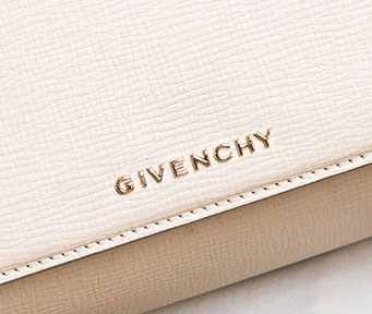 Leather Tag Serial Number - Givenchy