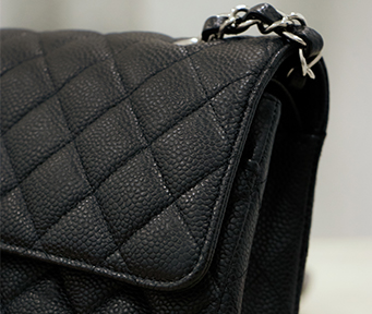 Exterior Material - Chanel