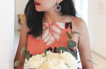 How wear bridal