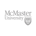 Logo for McMaster