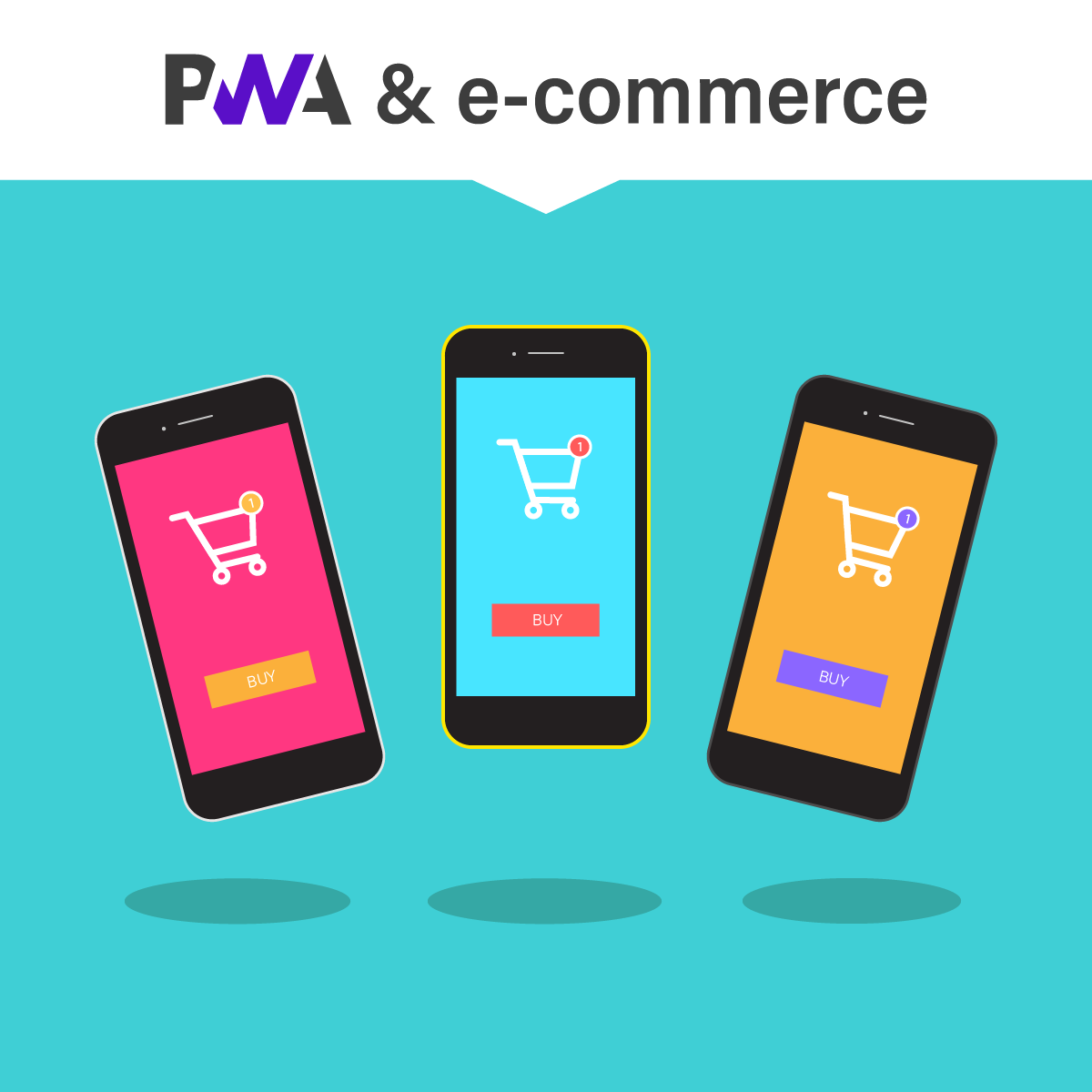 PWA & E-Commerce
