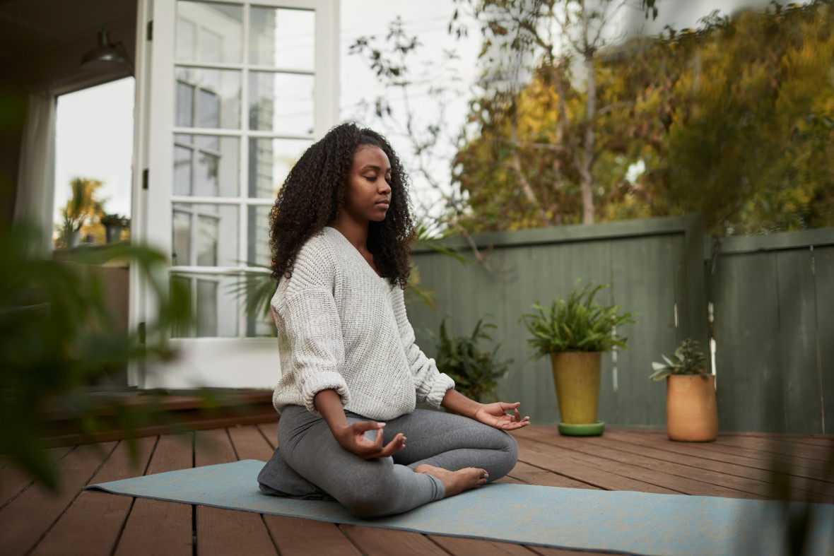 6 Meditation Tips to Reduce Your Stress and Chronic Pain