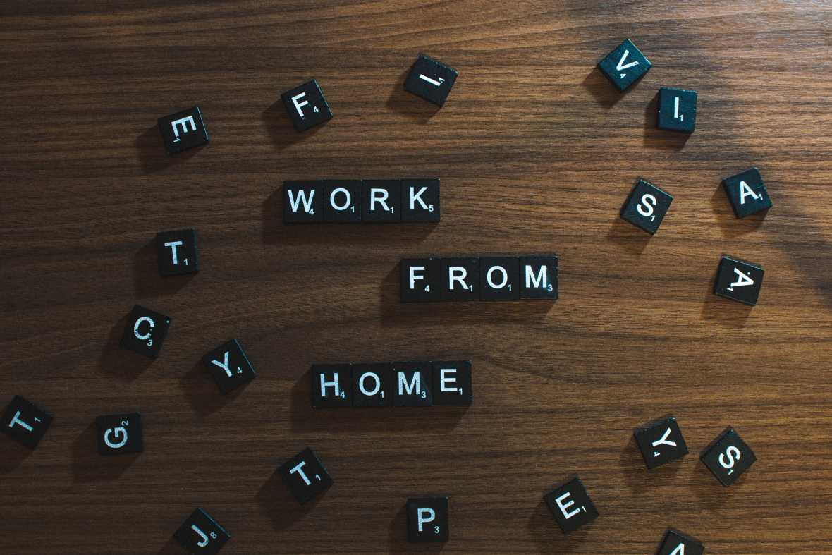 5 Ways to Incorporate Movement While Working from Home