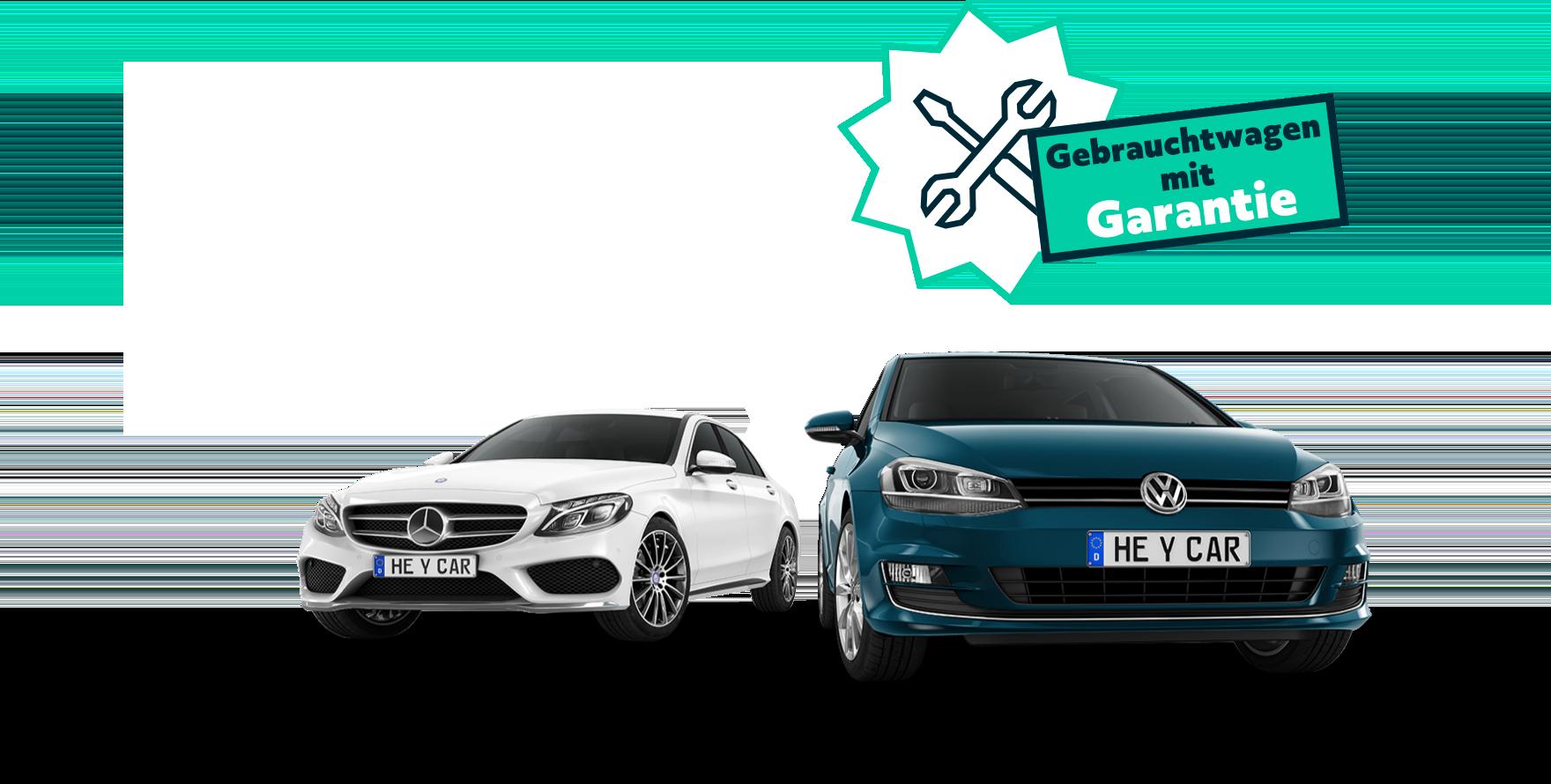 Heycar app