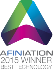 Award Logo - Afiniation 2015
