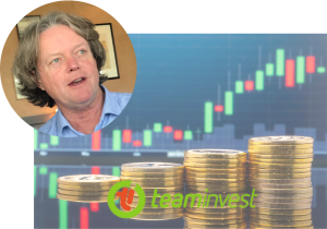 Teaminvest- inspired by buffet