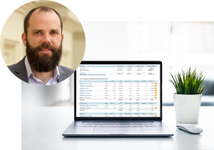 thumb - scott : laptop sharesight overview
