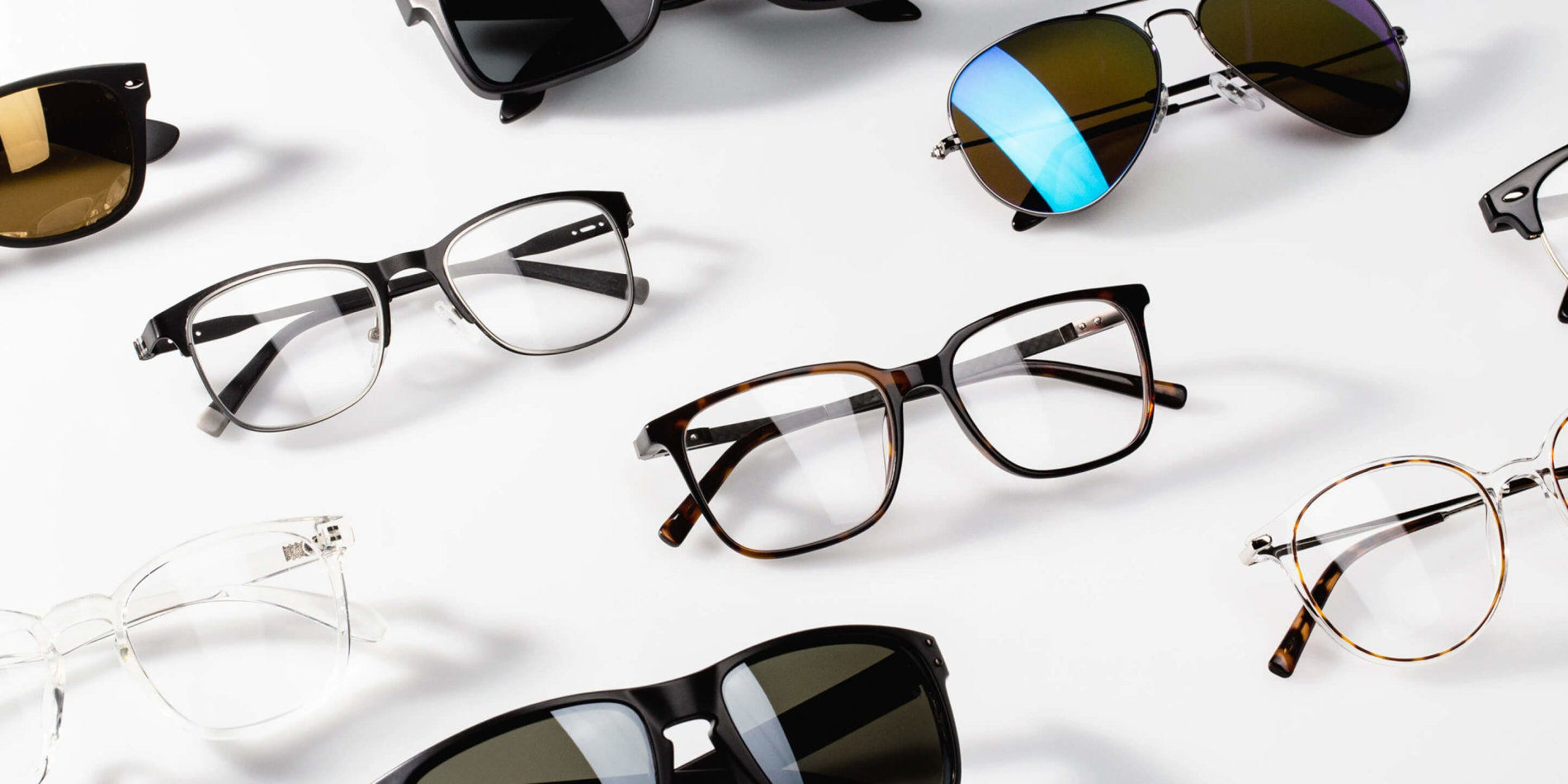 Revant Optics Shopify Website
