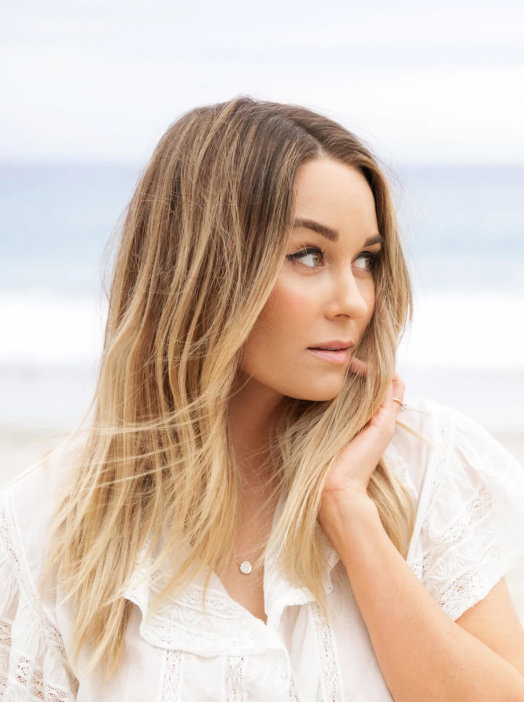 Lauren Conrad Beauty Work Card