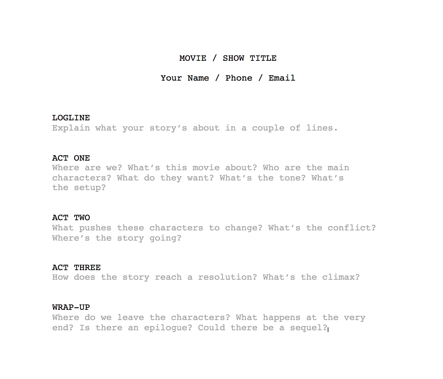 Screenplay Script Template from images.ctfassets.net