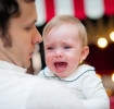 Separation Anxiety in Babies