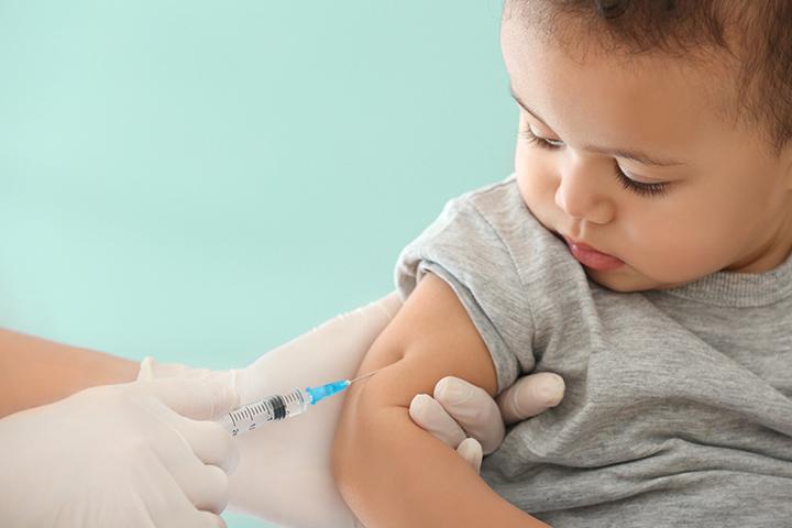 Baby Immunization Schedule