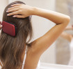 how long does postpartum hair loss last?